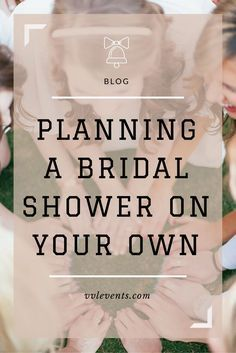 Whether you're the maid of honor, or a bridesmaid, being a part of the wedding party can get expensive. But that's ok, right? It's your best friend's wedding and you would do anything for her.  The thing is, it's the third wedding that you're going to this year, and the second bridal shower you're hosting.  And so, even though you'd do anything for these ladies, you are starting to look for more budget-conscious bridal shower ideas.  Don't worry, we've got you covered