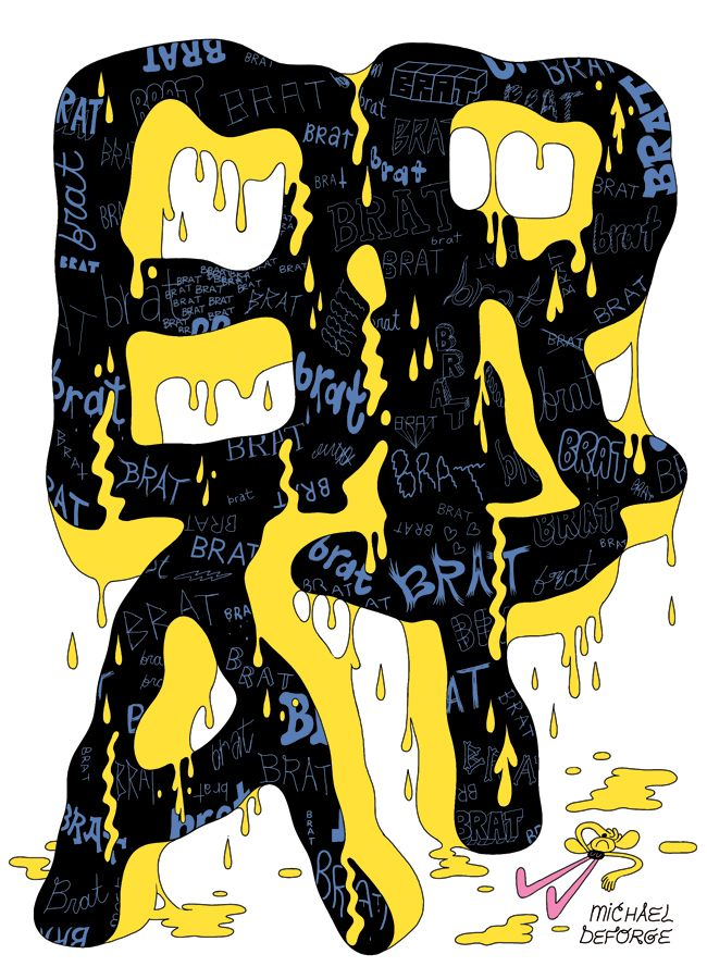 Michael Deforge With Images