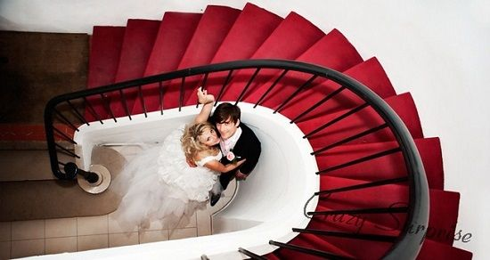 Creative Ideas and Amazing Poses - Wedding Photography : Funny Funky Images - Page 6 FunFunky.com