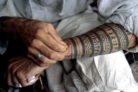 neo nordic tattoo - Google Search                                                                                                                                                      More