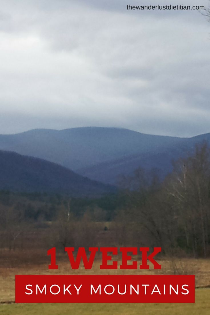 Cheers to planning your next mountain getaway! ****************************************** What to do in smokies  7 days in smoky mountains  hike in smoky mountains #usa #south #mountains #hiking #smokies