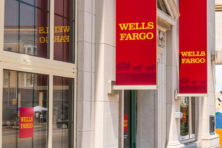 Why Wells Fargo Pays 3 Billion Fines For Illegal Practices Wells Fargo Credit Card Design Business Credit Cards
