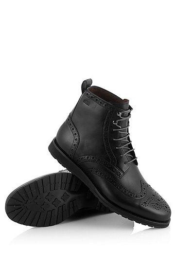 Hugo Boss Ankle Boots Casuro