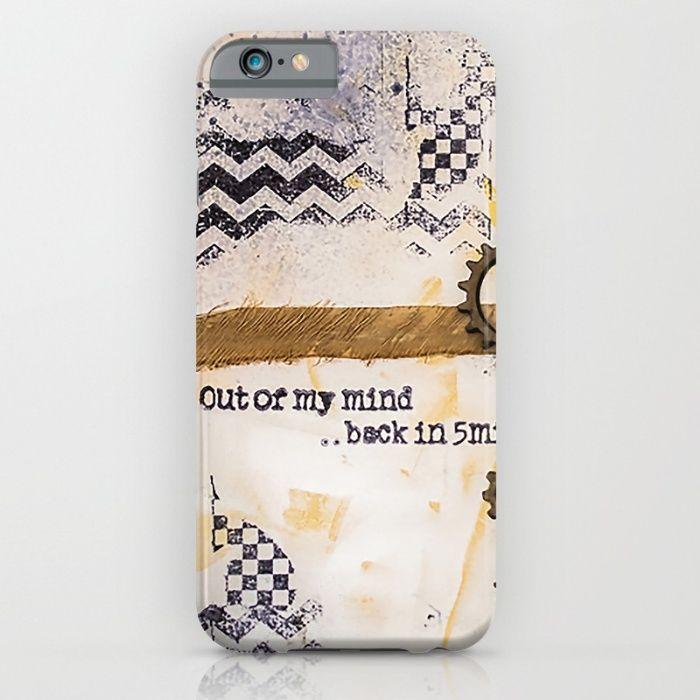 raw art iPhone & iPod Case