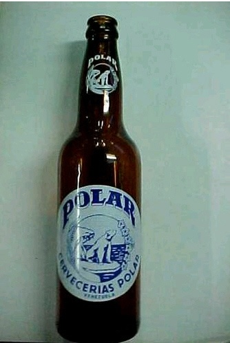 Polar Beer - Venezuela