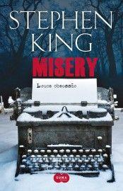 Baixar Livro Misery - Stephen King em PDF, ePub e Mobi ou ler online