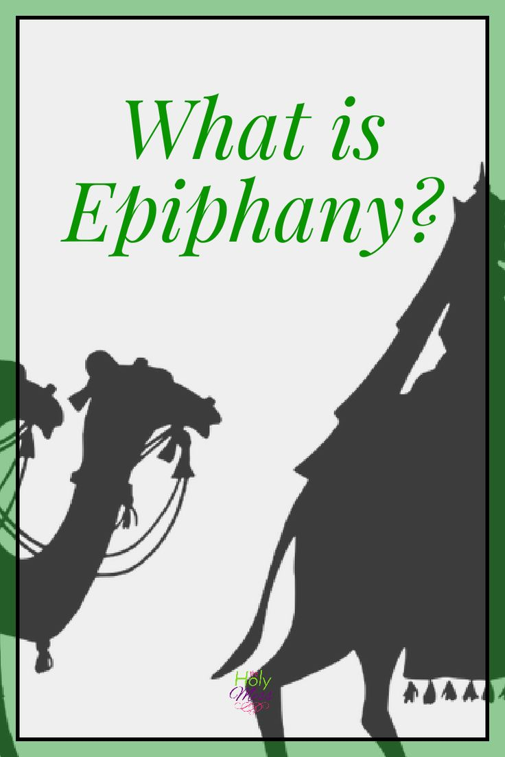 What is Epiphany, when is Epiphany, and why celebrate it? Learn the significance of Epiphany in the Christmas story and meaningful ways to honor this day.