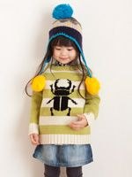 New Lookbook 2013AW | ニット専門子供服ブランドami amie 公式サイト