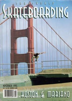 Memorable cover for Josh Kalis. Great photo.