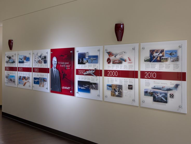 96 best images about timeline displays on pinterest for Office design history
