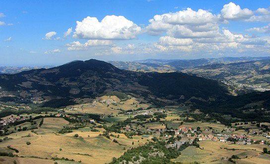 Was die Region Emilia Romagna für einen Urlaub in Italien anzubieten hat. Reiseziele, Sehenswertes, Highlights, Naturschutzgebiete, Strände und regionale Küche. http://www.italien-inseln.de/italia/emilia-romagna/urlaub.html