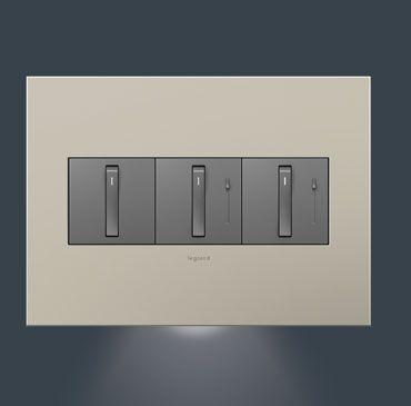 Die 65 besten Bilder zu light switches and covers auf Pinterest ... | {Wandplatten küche 21}