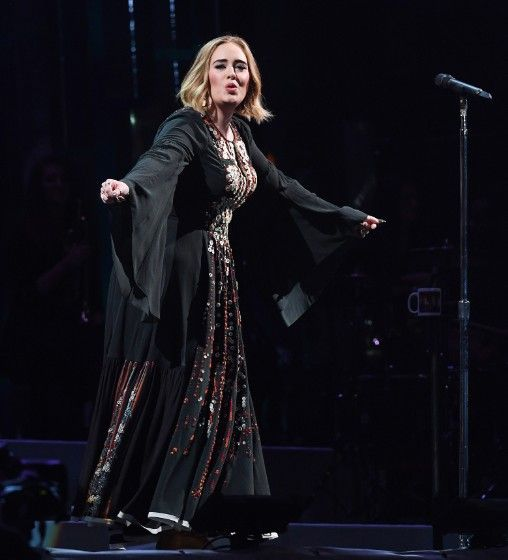 Want to see Adele perform live on her tour? Join the Adele Fan Group and Waiting Lists to attend the concert on July 5, 2016.