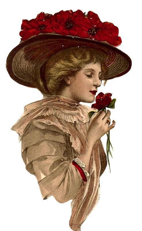 Her beauty was radiant, like the fragrance of a red, red rose. How luminous the bloom of her sunshine smile, how beautiful she grows. Rebecca Jones