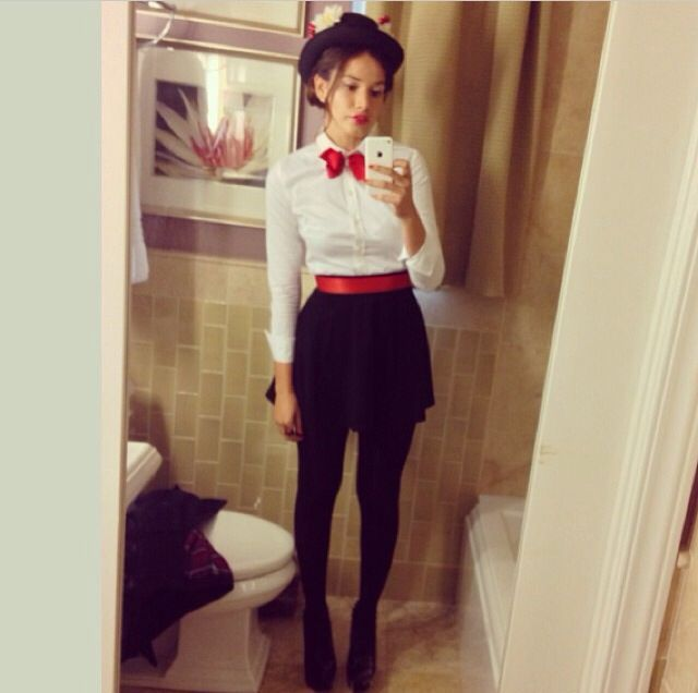 Image result for mary poppins costume