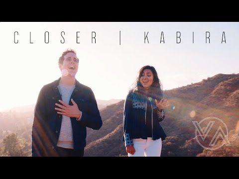 The Chainsmokers - Closer | Kabira (ft. Casey Breves) (Vidya Vox Mashup Cover) - YouTube