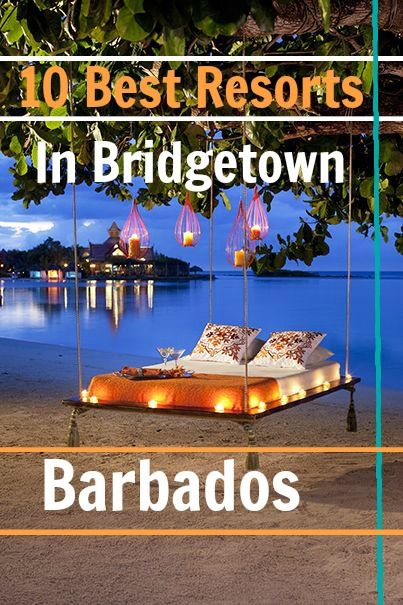 Shopping for a hotel or resort in Bridgetown? Theculturetrip.com has all the information you need when travelling to Barbados. Visit our website for the best 10 hotels in this destination.