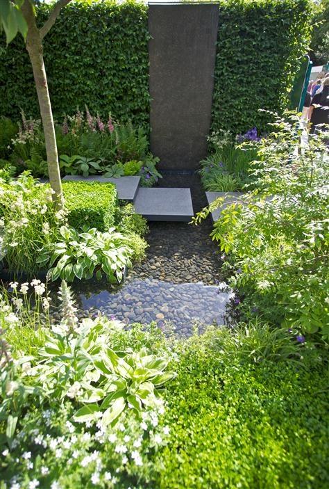 Planera din trädgård - få tips och råd från Blomsterlandet.