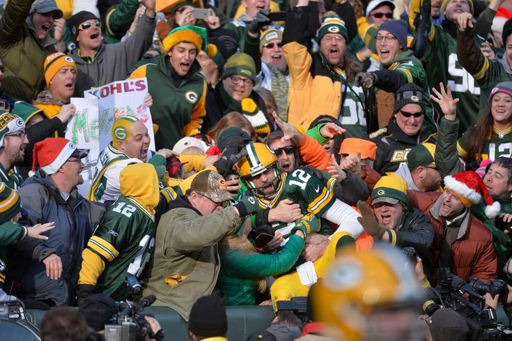 NFL Wild Card Weekend playoff schedule: Green Bay Packers against New York Giants pick of first round contests