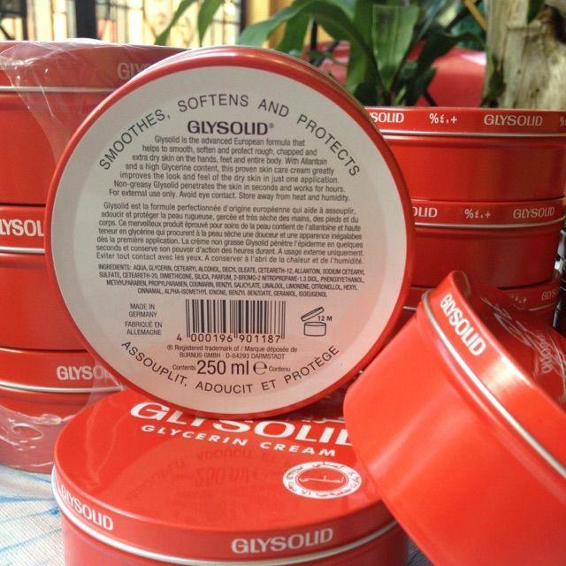 فوائد كريم جليسوليد الاحمر للمنطقة الحساسة وطرق استخدامه الصحيحة بيوتى خانه Greasy Skin Care Bottle