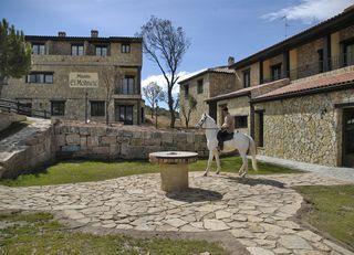 Visitar Mora de Rubielos, Teruel