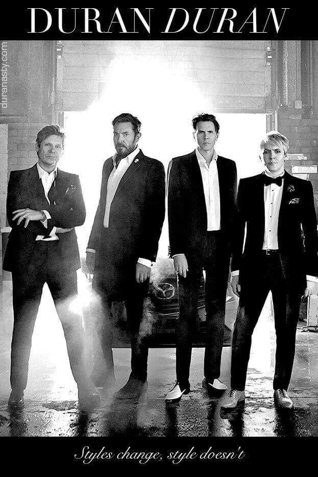 Duran Duran. 86 best I  3 Duran Duran images on Pinterest