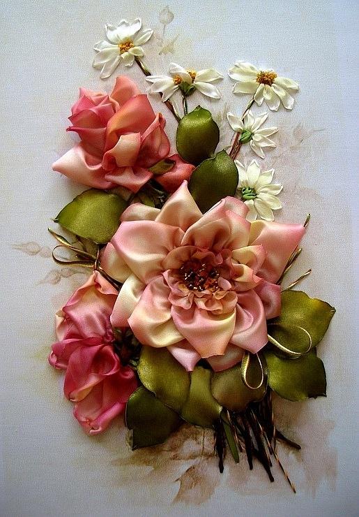 Pretty flower bouquet!