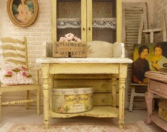 Best 25+ Yellow Distressed Furniture Ideas On Pinterest   Diy Yellow  Furniture, Layer Paint And Blue Childrens Furniture