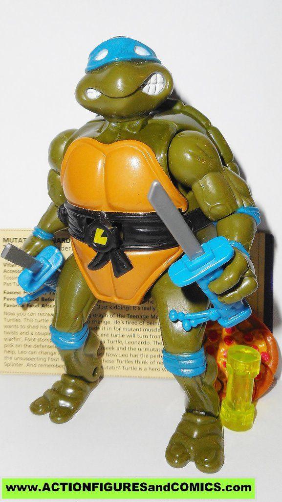 Best Ninja Turtle Toys : Best teenage mutant ninja turtles action figures