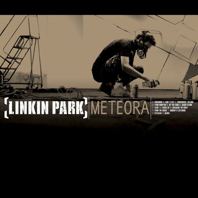 Numb, a song by Linkin Park on Spotify