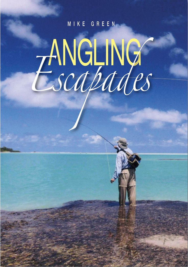10 best images about fishing books on pinterest fishing for Book with fish on cover