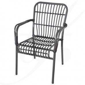 DEMI - scaun terasa | TRENDfurniture Outdoor Collection