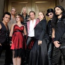 Therion 25th Anniversary Tour - La storica Metal band svedese, celebrerà proprio nell'anno 2012, i suoi 25 anni di carriera e per festeggiare questo grande traguardo, si imbarcherà in un tour europeo il prossimo ottobre toccando anche il nostro Paese per una unica esclusiva data.