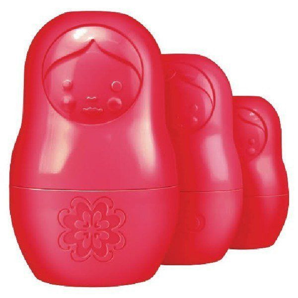 Russian Dolls - M Cups - Fred & Friends  #cool #gift #shopping #mzube #birthday #quirky #santa #sale #xmas #gifts   http://www.mzube.co.uk
