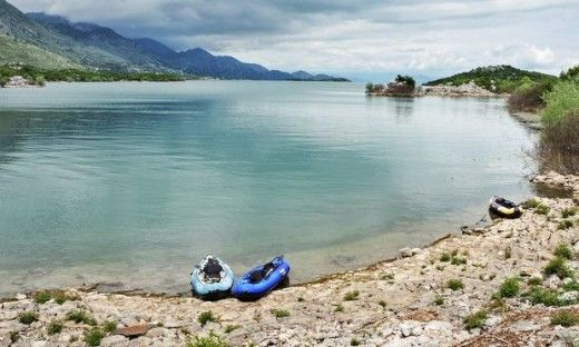 Unspoiled Wonders in the Lake Skadar Region, Montenegro