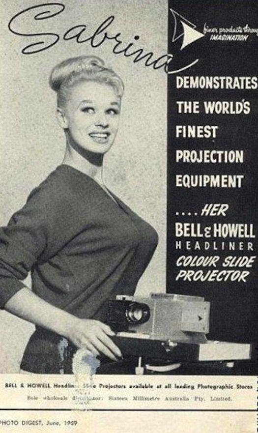 Sexist Vintage Ads