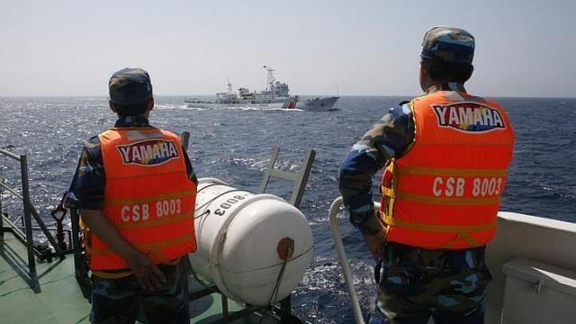 Chiến lược độc đáo của Việt Nam trong tranh chấp Biển Đông