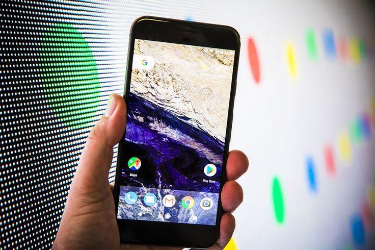 Note7 Dead, Google Pixel will provide