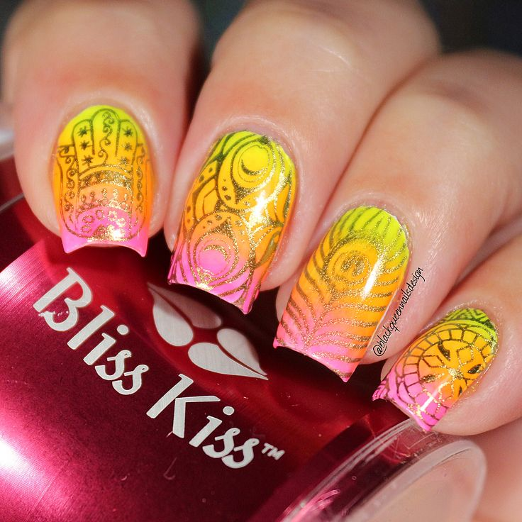 My Top 10 And Top 5 Nail Artists Who: 18006 Best Images About Beauty Nails On Pinterest