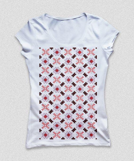 T-shirt Banat