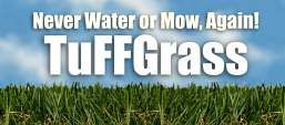 TUFFGRASS   (916) 741-3396 or (530) 432-8175   Artificial Grass, Synthetic Lawn, Fake Grass