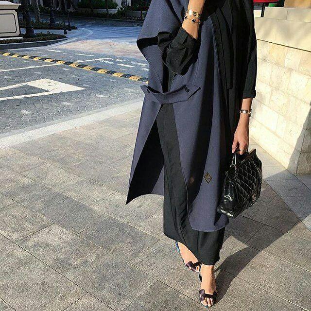 "526 Beğenme, 2 Yorum - Instagram'da Abaya Show (@abaya_show): ""•…"""
