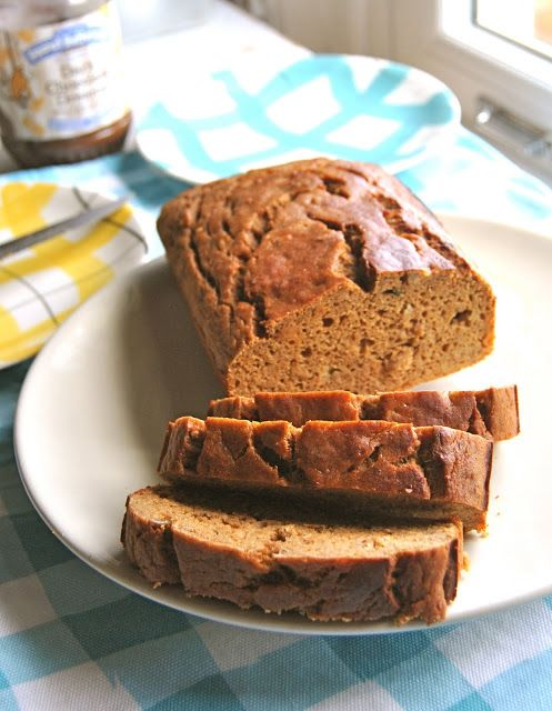 peanut flour banana bread (Gluten Free). Trying to find a good peanut flour recipe