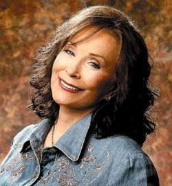 """Loretta Lynn is """"The Greatest Female Country Singer Ever!"""" Loretta married Oliver Lynn when she was not quite 14 years old. She and her husband..."""