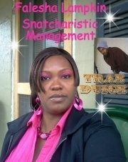 Check out Snatcharistic Management on ReverbNation