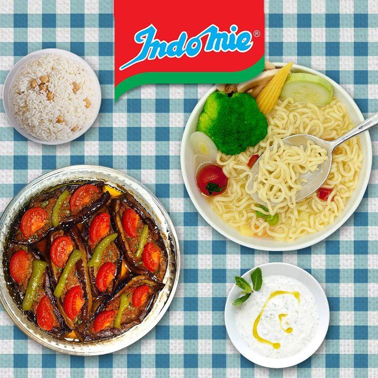 Indomie ile iftar sofraları hem lezzetli hemde pratik. Tık Al. Ramazan'a özel sepette %10 indirim fırsatını kaçırma!