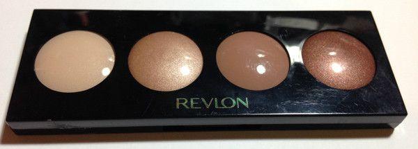 Review: Illuminance Creme Shadow de Revlon - Make Up Insiders