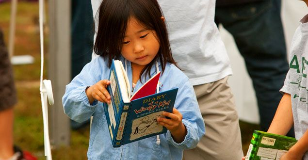 Book Swap for Kids