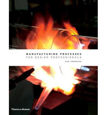 A guide to manufacturing processes that explores production techniques that have an important impact on the design industry. Including over 1,200 photographs and technical illustrations, it is suitable for 3D designers, product designers, architects and engineers.