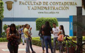 Déficit en UABJO, por aumento de trabajadores: Taurino Amílcar